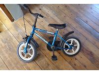 Universal Little Rascal bike