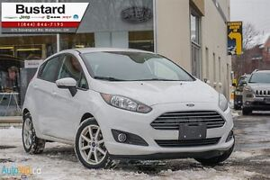 2015 Ford Fiesta SE| BRAND NEW TIRES | NEW FRONT BRAKES