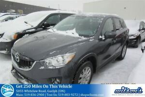 2014 Mazda CX-5 GS SUV! SUNROOF! PUSH BUTTON START! BLUETOOTH! C