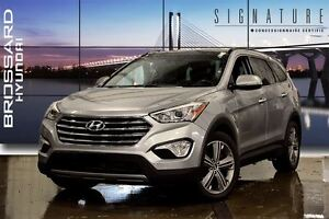 2013 Hyundai Santa Fe XL Limited 6 PASSAGERS TOIT OUVRANT CUIR G