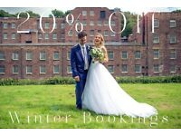 WEDDING PHOTOGRAPHY ASSISTANT NEEDED FOR NUMBER OF 2016 WEDDINGS