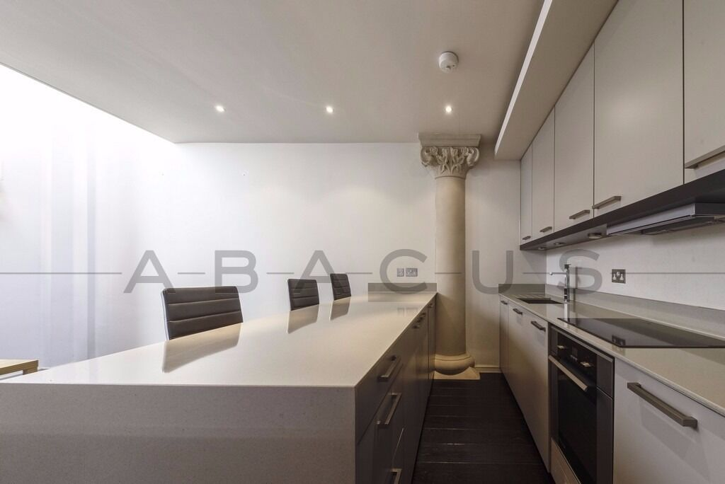 STUNNING 1 BED FLAT LOCATED IN SOUTH HAMPSTEAD SHARED ROOF TERRACE ABSOLUTE MUST SEE AVAILABLE NOW!