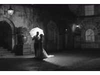 High quality full day wedding photography in Yorkshire only £495 - Photographer - Yorkshire
