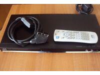 JVC XV-N680 DVD PLAYER