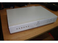 sky DV3 box perfect working order with remote exc condition ( harddrive box)