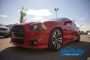 2013 Dodge Charger SRT