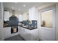 Glenbournie Road-SW17-1 min walk to Tube Station!Beautiful 2 Bedroom Mews House with private terrace