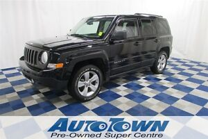 2015 Jeep Patriot Sport/North/LOW KM/CLEAN HISTORY/SUNROOF!!