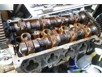VW GOLF GTI MK2 16V CYLINDER HEAD