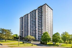 2 Bedrooms at 25 Cougar Court, Scarborough, ON M1J 3E5