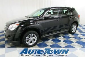 2012 Chevrolet Equinox LS/LOW KMS/ALLOYS/AC