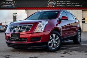 2014 Cadillac SRX Luxury|AWD|Navi|Pano Sunroof|Bluetooth|Leather