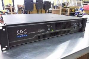 Amplificateur ''Power Amp'', QSC RMX 850