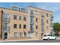 Dalston E8. Light, Spacious & Contemporary 1 Bed Unfurnished Flat in Modern Development near Station