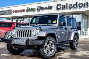 2016 Jeep WRANGLER UNLIMITED NEW Car|Sahara 4x4 Hard Top Navi Pw