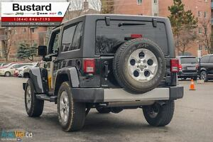 2015 Jeep Wrangler Sahara/MANUAL/ NAVIGATION/  HARDTOP Kitchener / Waterloo Kitchener Area image 6