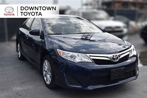 2014 Toyota Camry LE TOURING PKG, LEATHER, NAV