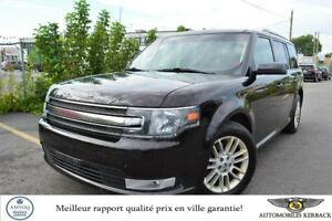 2014 Ford Flex SEL AWD Toit/Camera/Mags $67/Semaine