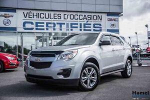 2013 Chevrolet Equinox 209$ PAR MOIS /0$ COMPTANT