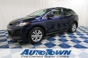 2010 Mazda CX-7 GS AWD/CLEAN HISTORY/ALLOYS