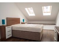 Available July- Double en-suite room- L3 City centre location! All bills included