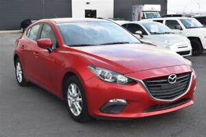 2015 Mazda MAZDA3 GS HATCH A/C MAGS