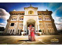 Wedding Photographer & Videographer | Photography & Cinematic Film | Hindu Sikh & Muslim Weddings