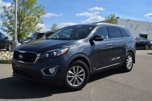 2016 Kia Sorento 2.4L LX | Heated Seats - Bluetooth