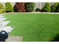 Artificial Grass from Authentic Lawns Endurance 30 Grade Top Quality.