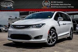 2017 Chrysler Pacifica Limited New 7 Seater Navi Tri Pane Panora