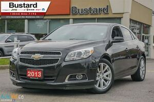 2013 Chevrolet Malibu 2LT | KEYLESS | BACK UP CAMERA | CLEAN!