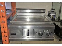 CHROME GRIDDLE LINCAT EU198