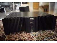 Rotel RB-985 MKII Power Amplifier