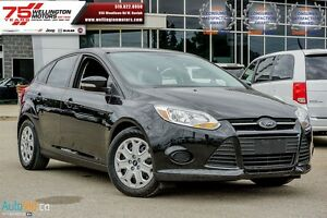 2013 Ford Focus SE | HEATED SEATS | INCL. WINTER TIRES/RIMS !!!!