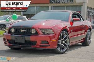 2014 Ford Mustang GT | EXHAUST | MANUAL | LEATHER