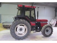 Case International 856XL Plus 4WD Tractor