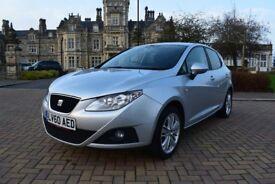Seat Ibiza Good Stuff 1.4i 5dr - Very High Spec - Full Seat Service History - Low Mileage