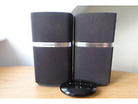 Bowers & Wilkins MM1 Computer Speakers