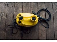 Karcher SC3 Steam Cleaner - Barely Used