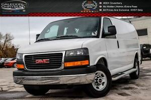 2015 GMC Savana 2500 Power Windows|Pwr Locks|AM/FM|Aircondition