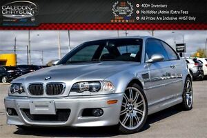 2002 BMW M3 M3|Sunroof|Leathee|Heatd Front seats|Keyless Entry