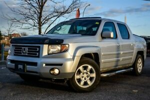 2006 Honda Ridgeline EX-L 4X4 LEATHER USA