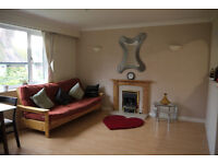 Ranmoor - One bedroom furnished OR unfurnished flat, Sheffield S10 3HN. Near Tesco Express. No fees