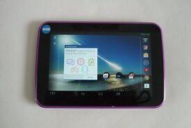 Hudl tablet 7.7 inch 16gb