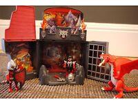 Playmobil My Secret Play Box Dragon's Lair
