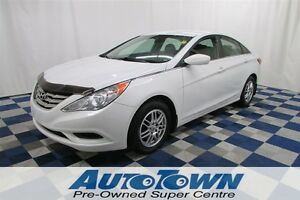 2012 Hyundai Sonata GLS/ALLOY WHEELS/KEYLESS ENTRY/HEATED SEATS!