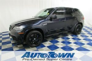 2013 BMW X5 M AWD/SUNROOF/NAV/LEATHER/BACKUP CAM