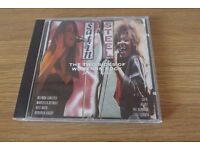 Satin and Steel CD