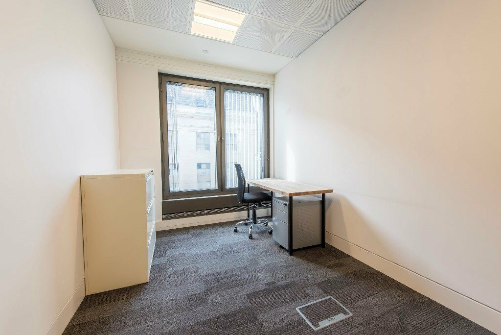 Premium serviced offices in the heart of Mayfair £700/ month per workstation