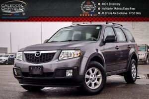 2011 Mazda Tribute GX|Pwr Windows|Pwr Locks|Keyless Entry|16Allo
